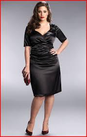 cutethickgirls com plus size black dress 13 plussizedresses