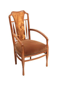 Art Deco Furniture Designers by French Art Nouveau Arm Chairs By Louis Majorelle At 1stdibs