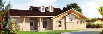 Custom House Plan Houseplan Architect