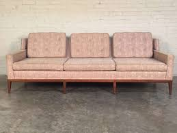 Paul Mccobb Sofa by Mid Century Modern Sofa Couch By Hickory Chair Company
