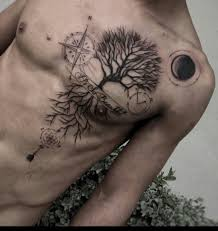 tattoo on chest or back nice chest or back piece men s tattoo pinterest tattoo