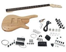 bass guitar kit ebay