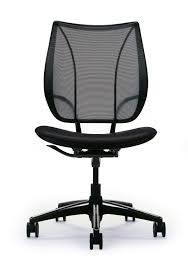 fresh armless office chairs leather 16584