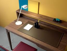 bureau mat personal home office wood desk shop italy design