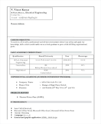 resume sles for electrical engineer pdf to excel resume sles for engineering freshers topshoppingnetwork com