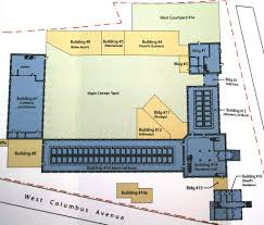 prison floor plan arrowstreet adaptive re use study click on