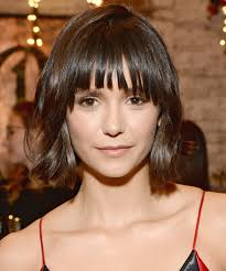 hairstyles that hit right above the shoulder the top 10 sexiest haircuts for spring instyle com