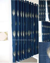Peacock Blue Sheer Curtains Peacock Blue Curtains Eulanguages Net
