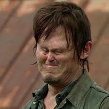 Crying Face Meme - 5 memes starring crying daryl that you definitely have to see