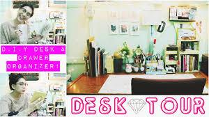 Desk Organization Diy by Diy Desk
