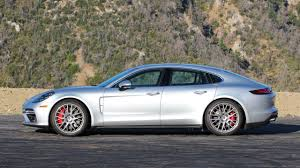 porsche panamera turbo 2017 white porsche panamera turbo news and reviews motor1 com