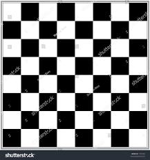 illustration black white chess board 64 stock illustration 1747530