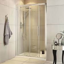 Shower Door Magnetic Seal by Ultra Apex Sliding Shower Door Various Size Options At Victorian