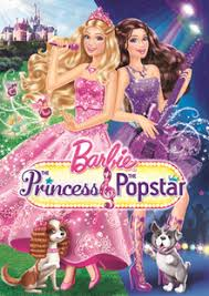 barbie princess u0026 popstar