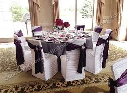 chair cover rentals where to rent chair covers in oak brook il chicago west suburbs
