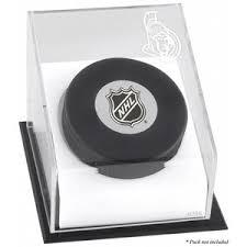 Display Case For Sale Ottawa Buy Ottawa Senators Boardroom Hockey Cap Display Case In Cheap
