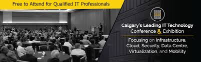 itech it conference in calgary
