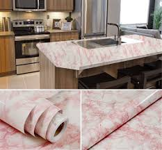 Pvc Kitchen Furniture Compare Prices On Self Adhesive Vinyl Kitchen Countertop Online