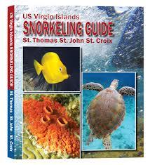 St Thomas Virgin Islands Map Us Virgin Islands Snorkeling Guide St Thomas St John St