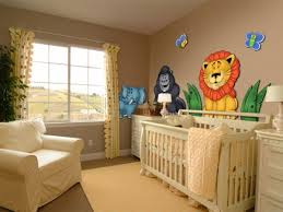 Decorate A Nursery How To Decorate A Nursery Bedroom