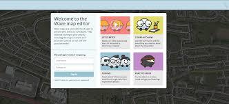 Waze Map Waze Editor Community Blog A Friendlier Map Editor