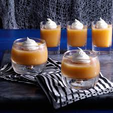 pumpkin pie shots recipe taste of home