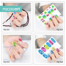 metallic nail foil wraps online get cheap nails for aliexpress alibaba