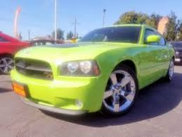 dodge charger daytona 2007 used 2007 dodge charger for sale pricing features edmunds