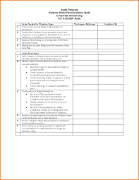 Balance Sheet Reconciliation Template Free Excel Bank Reconciliation Template