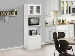 white kitchen cabinets ebay kitchen white pantry cabinets for sale in stock ebay