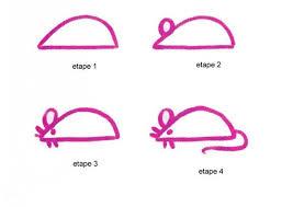 dessins simples 31 leçons de dessin pour apprendre à dessiner