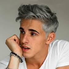 looking with grey hair a guide to silver grey hair for men the idle man