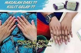 Sabun So X honey glow soap x gift buy sell bath