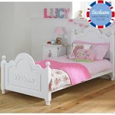 personalised beds for kids boys u0026 girls beds little lucy willow uk