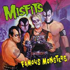 misfits halloween lyrics misfits u2013 famous monsters lp of the week famous monsters