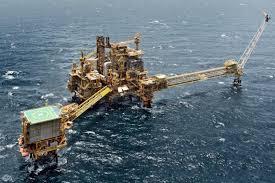 Minyak Qatar qatar petroleum dan total patungan garap ladang minyak syahin