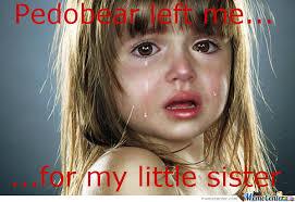 Little Girl Memes - poor little girl by nightbreed meme center