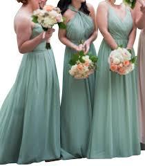 bill levkoff bridesmaid dresses bill levkoff pistachio chiffon 1274 formal bridesmaid mob dress