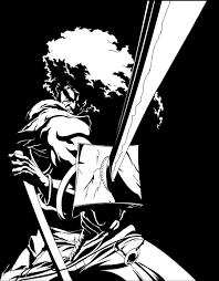 afro samurai afro samurai by felipecer06 on deviantart