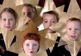 nativity plays make donkeys of us all at telegraph