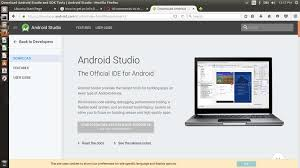 android studio linux new android studio ide not supported in linux ask ubuntu