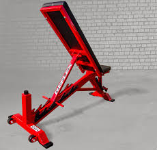 Flat And Incline Bench Flat To Incline Bench With Spotter Step Reflex Fitness Products