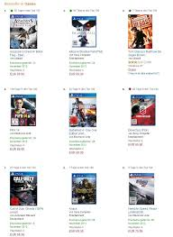 ps4 games own amazon germany u0027s top 10 following preorder promotion