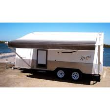 Camper Roll Out Awning Caravan Roll Out Awnings