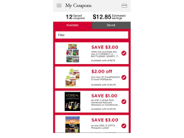 winn dixie among the in southeast to deliver personalized