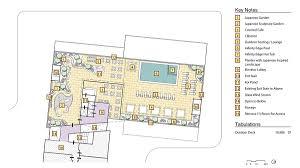 Pool Cabana Floor Plans Miyako Vulkan Designs