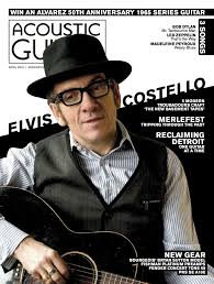 Complete Basement Tapes Acoustic Guitar Cover Story On The New Basement Tapes Jeffrey