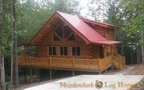16x20 log cabin meadowlark log homes swiss chalet meadowlark log homes
