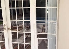 100 cat doors in glass best 25 glass screen door ideas on