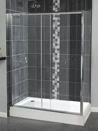 Shower Door Parts Uk by Sliding Shower Doors U0026 Complete Sliding Enclosures Qs Supplies Uk